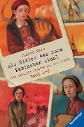 Als Hitler das rosa Kaninchen stahl, Band 1-3 - Judith Kerr