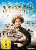 Momo (Restaurierte Fassung) - Michael Ende