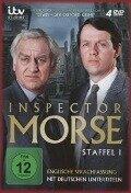 Inspector Morse 1 -