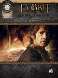 The Hobbit: The Motion Picture Trilogy Instrumental Solos. Violine, mit CD - Howard Shore