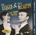 Edgar Bergen & Charlie McCarthy: The Funny Fifties -
