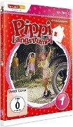 Pippi Langstrumpf 1 TV-Serie / DVD -