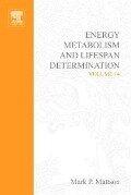 Energy Metabolism and Lifespan Determination -