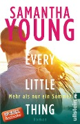 Every Little Thing - Samantha Young