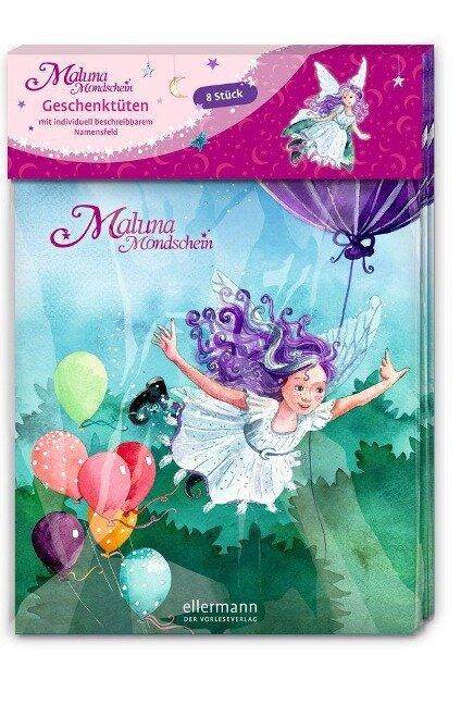 Maluna Mondschein Geschenktüten -