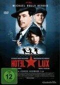 Hotel Lux - Uwe Timm