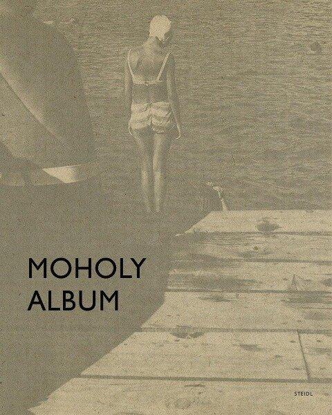 Moholy Album - László Moholy-Nagy