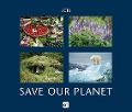 Save our Planet 2018 -