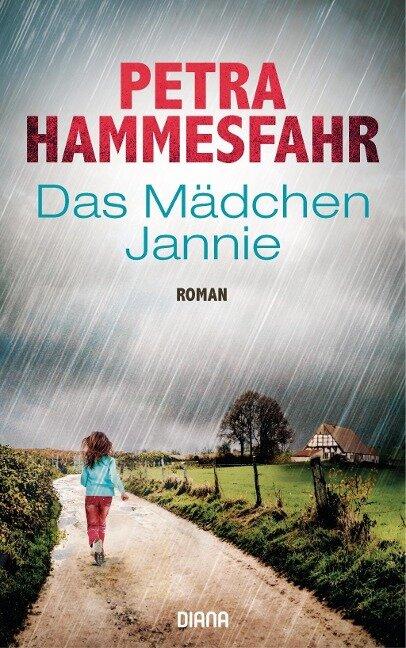 Das Mädchen Jannie - Petra Hammesfahr