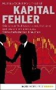 Kapitalfehler - Matthias Weik, Marc Friedrich