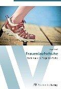 Frauenlaufschuhe - Inga Krauß