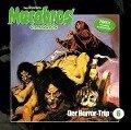 Macabros Classics-Der Horror-Trip Folge 6 - Dan Shocker