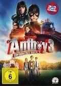 Antboy 3 - Samuel Ting Graf