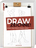 Draw - Zeichne! - Jake Spicer