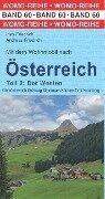 Mit dem Wohnmobil nach Österreich - Ines Friedrich, Andreas Friedrich