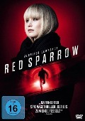 Red Sparrow (DVD) -
