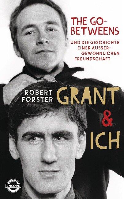 Grant & Ich