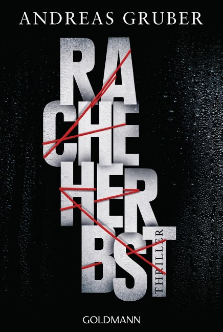Racheherbst - Andreas Gruber