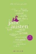 Jane Austen. 100 Seiten - Christian Grawe