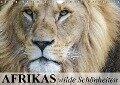 Afrikas wilde Schönheiten (Wandkalender 2017 DIN A4 quer) - Elisabeth Stanzer