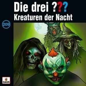 209/Kreaturen der Nacht - Die Drei ???