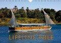 Lifeline Nile / UK Version (Wall Calendar 2018 DIN A4 Landscape) - happyroger