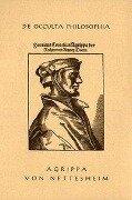 De Occulta Philosophia - Heinrich Cornelius Agrippa von Nettesheim