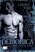 Demonica 04. Versuchung der Nacht - Larissa Ione