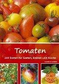 Tomaten - Adelheid Coirazza
