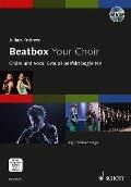 Beatbox Your Choir - Julian Knörzer
