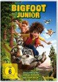 Bigfoot Junior -