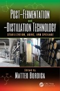 Post-Fermentation and -Distillation Technology -