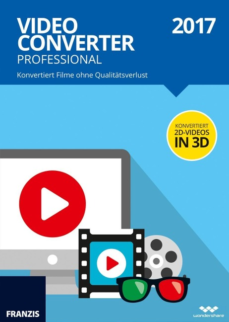 Video Converter Pro 2017 -