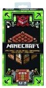 Minecraft Kartenspiel -