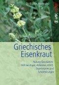 Griechisches Eisenkraut - Günter Harnisch