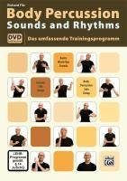 Body Percussion Sounds and Rhythms - Richard Filz