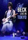 Live In Tokyo (DVD) - Jeff Beck