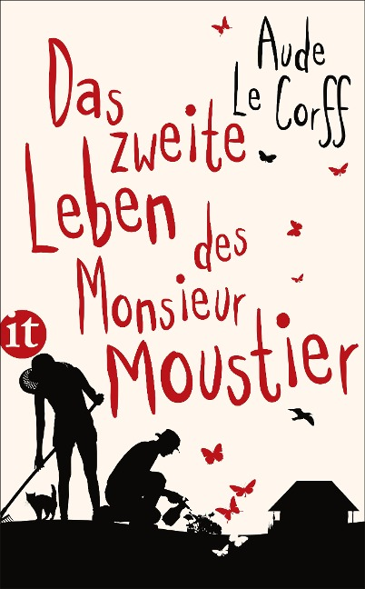 Das zweite Leben des Monsieur Moustier - Aude Le Corff
