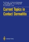 Current Topics in Contact Dermatitis -