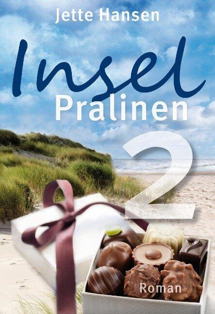 Inselpralinen 2 - Jette Hansen