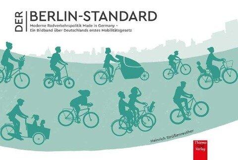 Der Berlin-Standard - Heinrich Strößenreuther