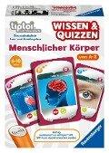 tiptoi® Wissen & Quizzen: Menschlicher Körper -