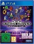 SEGA Mega Drive Classics (PlayStation PS4) -