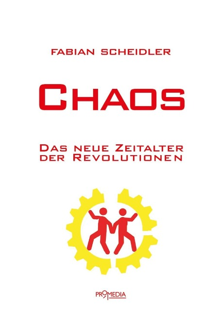 Chaos - Fabian Scheidler