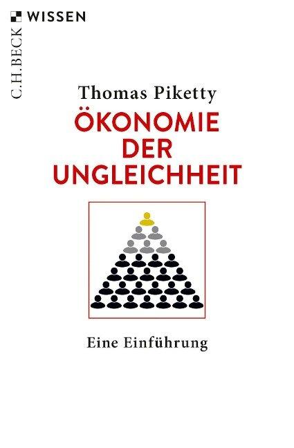 Ökonomie der Ungleichheit - Thomas Piketty