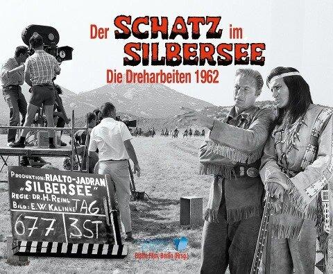 Der Schatz im Silbersee - KMFF Gruppe