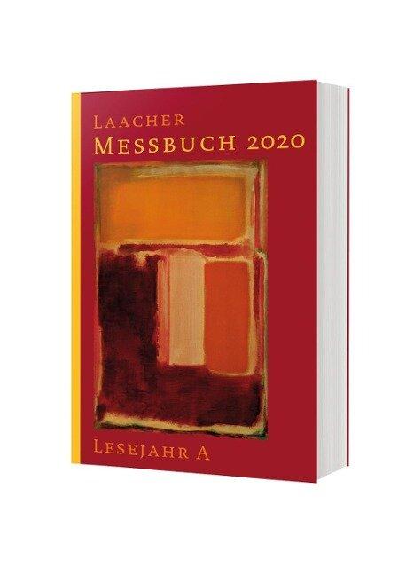 Laacher Messbuch 2020 kartoniert -