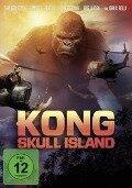Kong: Skull Island - Dan Gilroy, Max Borenstein, John Gatins, Merian C. Cooper, Edgar Wallace