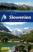 Slowenien Reiseführer Michael Müller Verlag - Lore Marr-Bieger
