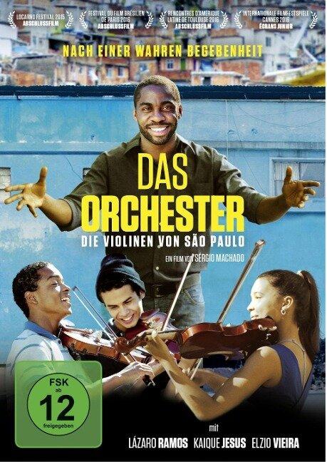 Das Orchester -